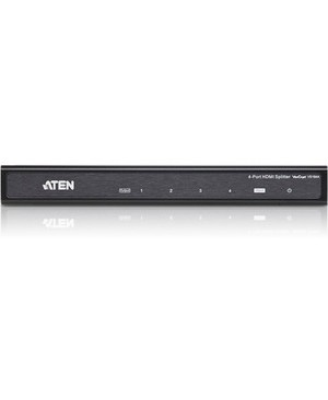 Aten Technologies 4PORT HDMI SPLITTER SUPPORT 4K2K