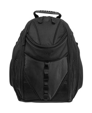 Mobile Edge EXPRESS BACKPACK 2.0 BLACK 16IN PC 17IN MAC