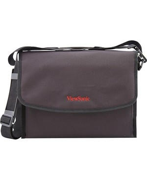 Viewsonic Projectors PROJECTOR SOFT CARRYING CASE BLK COMPATIBLE WITH PJD5153 PJD5155