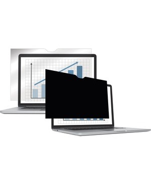 Fellowes PRIVASCREEN BLACKOUT PRIVACY FILTER FOR MACBOOK AIR 13IN