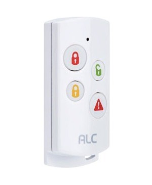 Alc Wireless REMOTE CONTROL ARM/DISARM SYSTEM