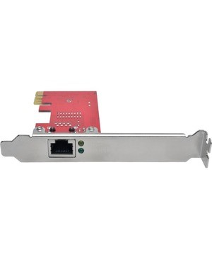 Tripp Lite 1-PORT PCI EXPRESS CARD ADAPTER GIGABIT ETHERNET GBE FULL PROFILE