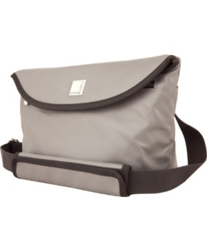 Urban Factory KOSKIN GREY BAG FOR CAMERA POCKETS
