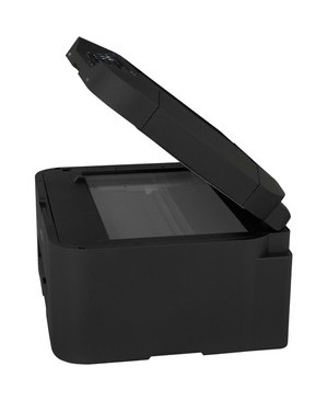 Canon - Soho And Ink MAXIFY MB2120 CLR INK P/S/C/F WL ENET USB 600X1200 19/13 PPM HOME