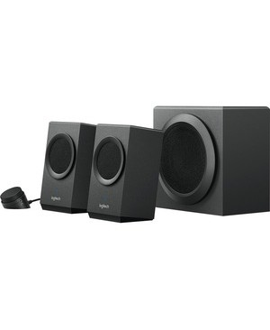 Logitech - Computer Accessories Z337 B/T SPEAKER SYSTEM BLUETOOTH W/ BOLD SOUND QUALITY