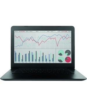 Kensington Technology Group FP140W9 LAPTOP PRIVACY SCREEN