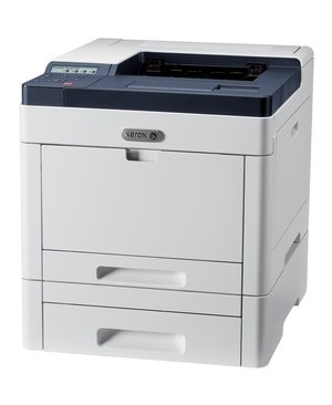 Xerox - Color Printers PHASER 6510 COLOR LTR/LGL 30PPM USB/ENET 250-SHEET CONTAINER