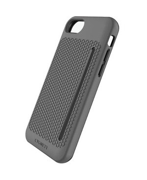 Cygnett WORKMATE PRO GREY /BLACK PROTECTIVE CASE FOR IPHONE 7