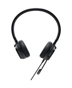 Dell Peripherals PRO STEREO HEADSET UC350 SKYPE FOR BUSINESS
