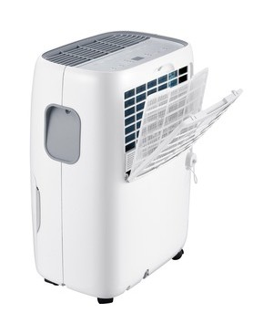 Royal Sovereign International 30PINT PORTABLE DEHUMIDIFIER ADJUSTABLE HUMIDSTAT WITH 3SPEEDS
