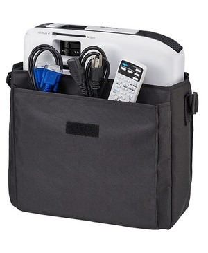 Epson - Projector Acc & Home Ent SOFT TRAVEL CASE FOR VS PROJECTOR SERIES
