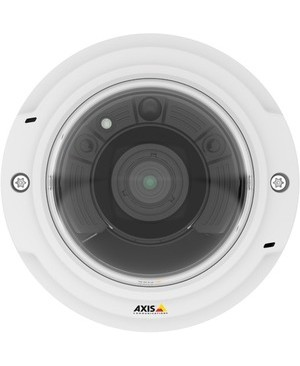 Axis Communication Inc P3374-LV FXD DOME DAY/NITE 720P 3-10MM  IR INDOOR VDL RESIST.