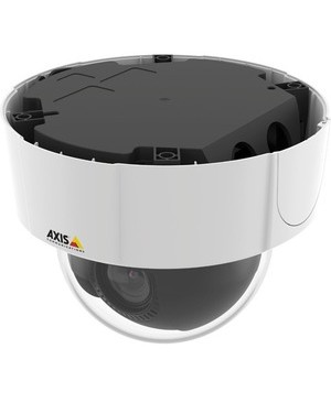 Axis Communication Inc M5525-E 1080P PTZ INDOOR/ OUTDOOR