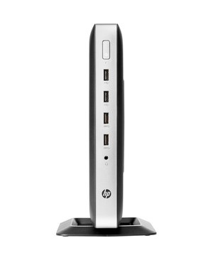Hp Inc. - Sb Thinclients SMART BUY T630 THIN CLIENT 4GB/16FL SMART ZERO BROWN FALCON