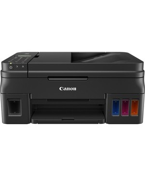 Canon - Soho And Ink PIXMA G4210 AIO P/S/C/F WL MOBILE PRINTING