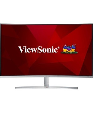 Viewsonic Proav Displays 32IN FULL HD 1080P CURVED MONITOR WITH WIDE COLOR PERFORMANCE