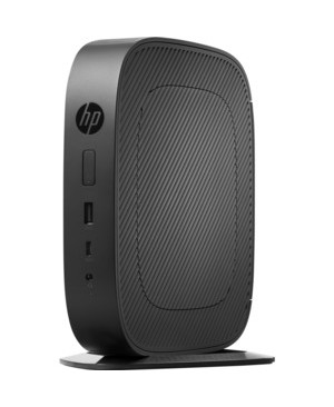 Hp Inc. - Sb Thinclients SMART BUY T530 THIN CLIENT 4GB/64FL WES7E AMD PRAIRI WL W10IOT