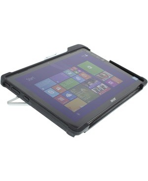 Gumdrop Cases ACER SWITCH 5-DROPTECH-BLACK RUGGED & EASY-TO-APPLY DESIGN
