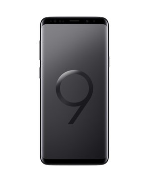Samsung-Unlocked Mobile Phones SAMSUNG GALAXY S9+ UNLOCKED 64GB MIDNIGHT BLACK
