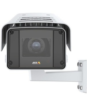 Axis Communication Inc Q1647-LE OUTDOOR IR 5MP FIXED NTW CAM