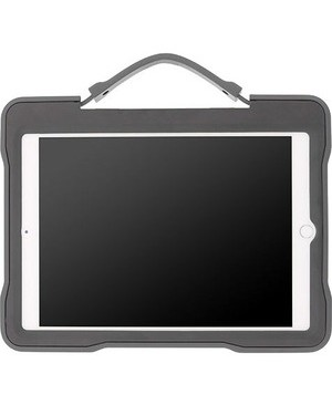 Brenthaven GRAY EDGE 360 CARRY CASE FOR IPAD 5TH & 6TH GEN