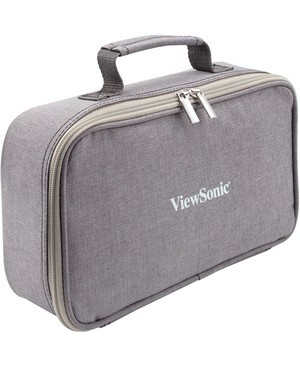 Viewsonic Projectors SOFT CARRYING CASE COMPATIBLE WITH M1 PROJECTOR