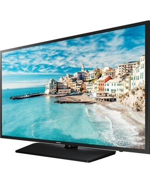 Samsung Commercial Hospitality Lcd 49IN FHD NON-SMART HOSPITALITY TV LYNK DRM ONLY
