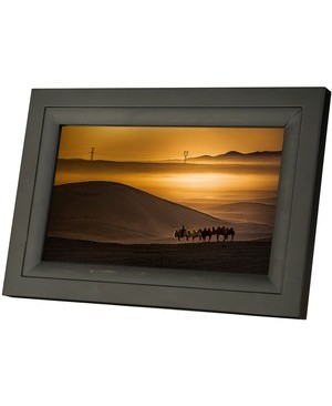Idea Electronics IDEA 10IN WIFI PHOTO FRAME BLK INSTANTLY SHARE PHOTOS WRLSSLY