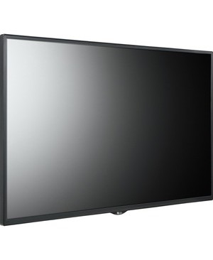 Lg Commercial Lfd 55IN 1920X1080 LCD MNTR TAA 350NIT HDMI DVI LAND&PORT 18/7 SPKR