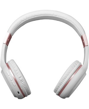 Esi Cases BLAUPUNKT BT HEADPHONES WHITE