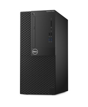 Dell - Imsourcing OPTIPLEX 3050 MT BROWN BOX DISC PROD SPCL SOURCING SEE NOTES
