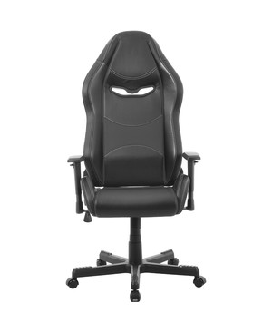 Battery Technology Inc. ULTRA GAMING CHAIR BLK/BLK PREMIUM PU LEATHER GC-0015