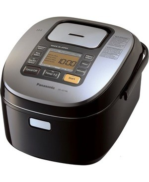 Panasonic-Small Appliances 5 CUP INDUCTION HEATING RICE COOKER