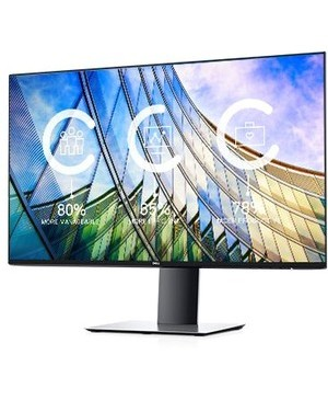 Dell - Imsourcing 27IN FULL HD IPS LED 60HZ DISC PROD SPCL SOURCING SEE NOTES