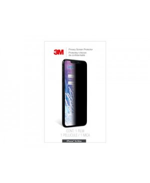 3M Privacy Screen Protector - screen privacy filter (portrait)