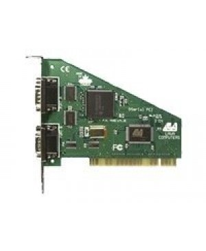 Lava DSerial PCI - serial adapter