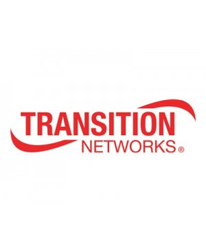 Transition Networks Stand-Alone Extended Temperature - power adapter - 3 Watt