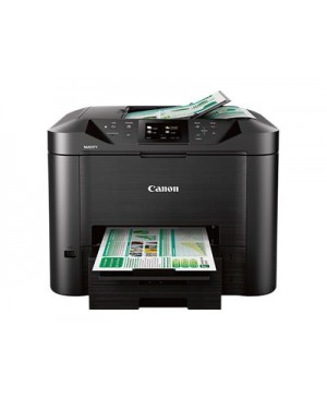 Canon MAXIFY MB5420 - multifunction printer - color