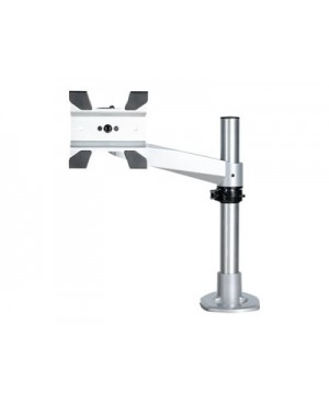 "StarTech.com Desk Mount Monitor Arm - For up to 30"" Monitors - Premium - Desk mount for monitor (adjustable arm) - screen size: 30"""