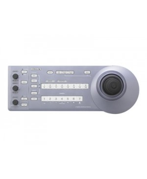 Sony RM-IP10 camera remote control
