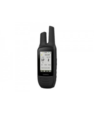 Garmin RINO 755t - GPS/GLONASS receiver / two-way radio