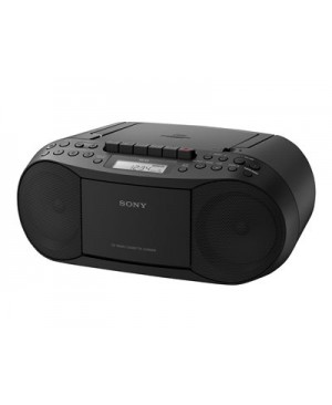 Sony CFD-S70 - boombox - CD, Cassette