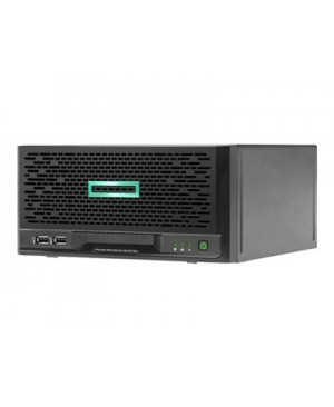 HPE ProLiant MicroServer Gen10 Plus Entry - ultra micro tower - Pentium Gold G5420 3.8 GHz - 8 GB