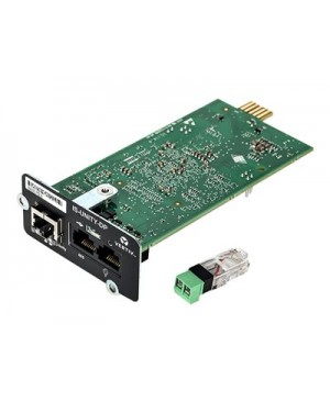 Liebert Intellislot Unity Card - remote management adapter