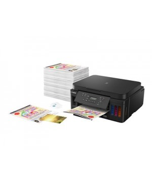 Canon PIXMA G6020 MegaTank - multifunction printer - color