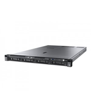 Lenovo ThinkSystem SR570 - rack-mountable - Xeon Silver 4110 2.1 GHz - 16 GB