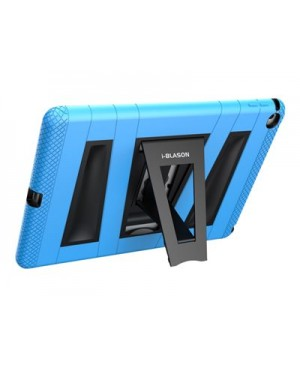 i-Blason ArmorBox 2 Layer Full-Body Protection KickStand - back cover for tablet