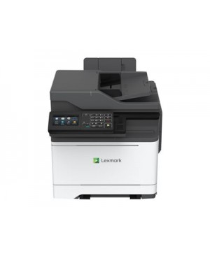 Lexmark CX622ade - multifunction printer - color