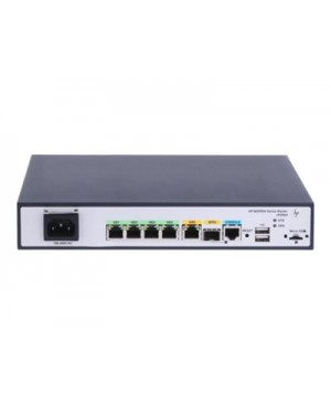 HPE MSR954 - router - rack-mountable