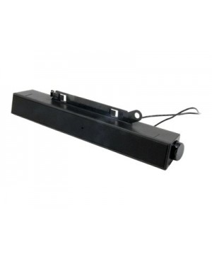 Dell AX510 Sound Bar - speakers - for PC - 313-6412